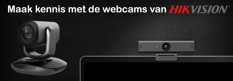 Hikvision Pro Webcams